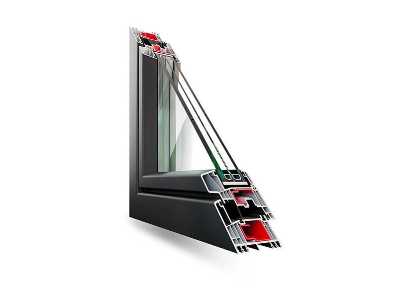 Pose de fenêtres anti-effraction